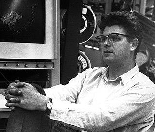 Richard E. Taylor Canadian physicist