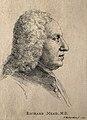 Richard Mead. Etching by J. Richardson, 1739. Wellcome V0003953.jpg