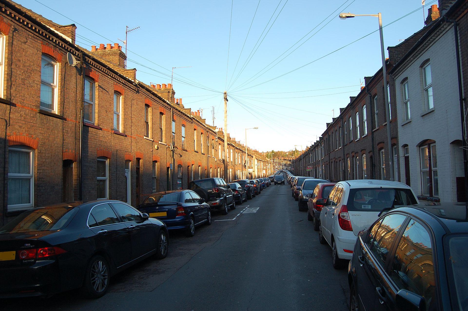 High Town, Luton - Wikipedia