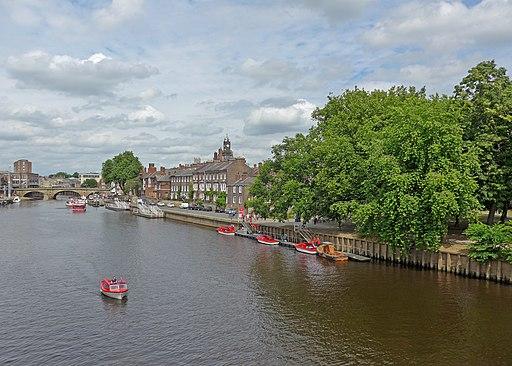 River Ouse, York (28086890604)