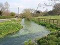 River Swift, Ibthorpe - geograph.org.uk - 403599.jpg