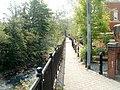 Riverside walk, Pontypool - geograph.org.uk - 2392999.jpg