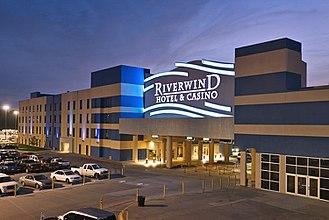 Riverwind Casino - Riverwind Hotel and Casino