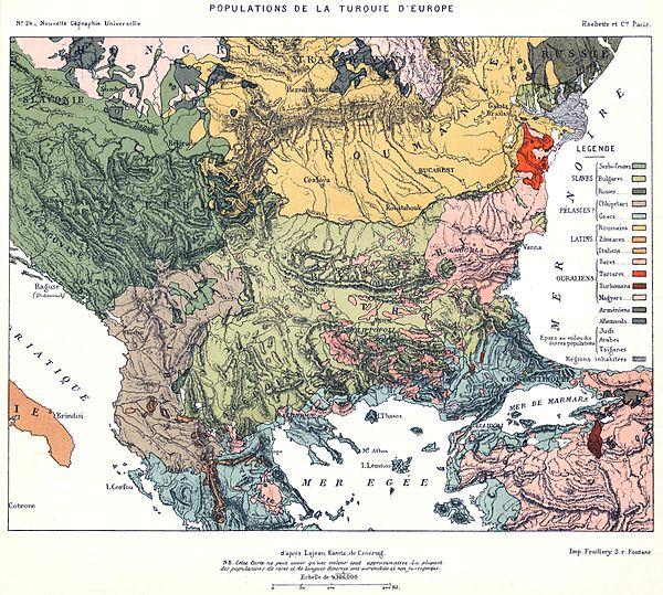 Balkan Terseg Wikiwand