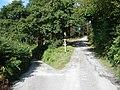 Road Junction near Pennal - geograph.org.uk - 230313.jpg