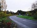 Road at Kilquade - geograph.org.uk - 1582902.jpg