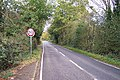Road in a rural area - geograph.org.uk - 75513.jpg