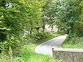 Road near Common Church Farm - geograph.org.uk - 983650.jpg