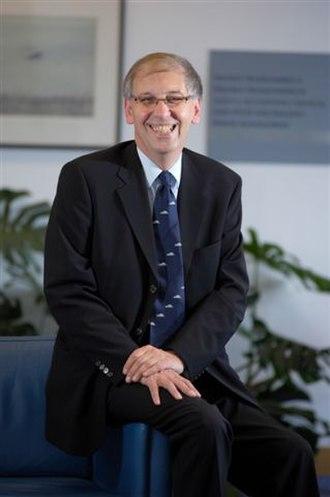 Robert Brown (Scottish politician) - Image: Robert Brown (Scottish Government)