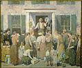 Robert Spencer - The Auction - Google Art Project.jpg