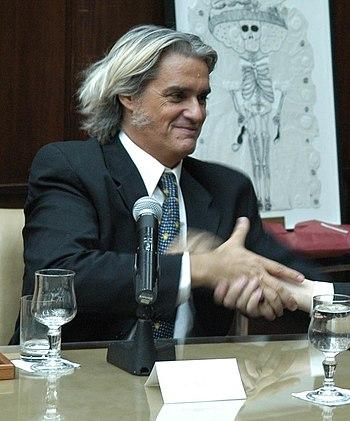 Roberto pettinato 22 12 2005