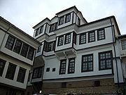 Robevci house