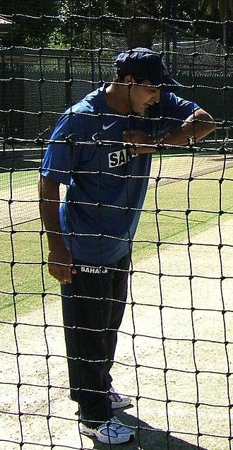 Robin Singh (cricketer) - Image: Robin Singh