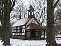 Rochuskapelle - Schloss Neuhaus (Winter 2009-2010) - panoramio.jpg