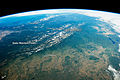 Rocky Mountain Trench from ISS.jpg