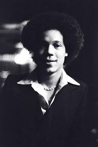 Rodney Jones (guitarist) - Image: Rodney Jones (guitarist) Buffalo NY 1977