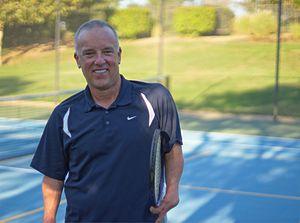 Roger Crawford (tennis) - Image: Roger Crawford