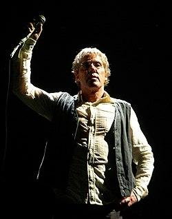 Roger daltrey (2008)