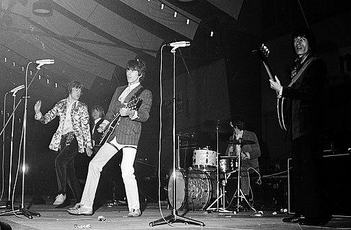 Rolling Stones 1967