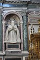 Rom, Santa Maria Maggiore, das Grab von Papst Sixtus V, Bild 2.JPG