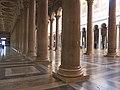 Roma, Basilica di San Paolo Fuori le Mura, interno (5).jpg