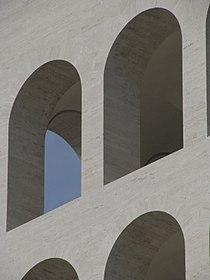 Roma Palazzo Civilta Italiana 663.JPG