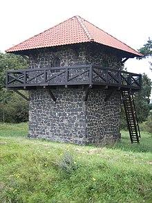 Turret Hadrian S Wall Wikipedia