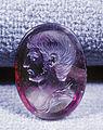 Roman - Intaglio of a Julio-Claudian Prince - Walters 42140.jpg