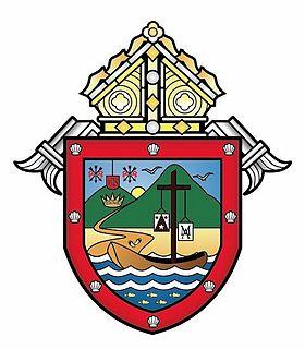 Roman Catholic Diocese of Fajardo–Humacao diocese of the Catholic Church