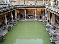 Stadt Bath