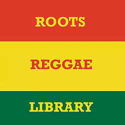 Roots Reggae Library - Wikipedia