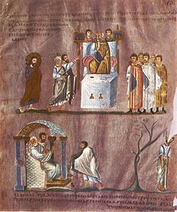rossano gospels wikimedia commons
