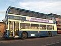 Rossendale Transport bus 23 (S863 DGX), 28 November 2008 (1).jpg