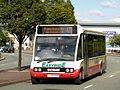 Rossendale Transport bus 51 (YJ54 UXU), 6 September 2007.jpg