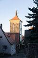 Rothenburg ob der Tauber, Stadtmauer, Siebersturm, 001.jpg