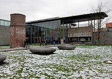 La Piscine Museum Wikipedia