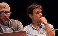 Roumics 2014 Lille Emmanuel Vandamme & Simon Sarazin 10.JPG