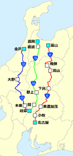 Japan National Route 41