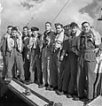 Royal Air Force Operations in Malta, Gibraltar and the Mediterranean, 1940-1945. CM4478.jpg