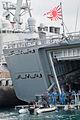 Royal NZ Navy mine countermeasures embark JS Bungo during RIMPAC 2012, -17 Jul. 2012 a.jpg