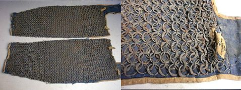 Chain Mail Wikipedia