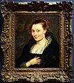 Rubens, ritratto di isabella brant, 1620-25 ca.jpg