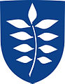 Rudersdal Kommune shield.jpg
