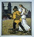 Rudolf Schiestl Wanderer und Prinzessin.jpg