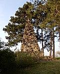 Ruhmberg (Badeborn) Kriegerdenkmal 04.jpg