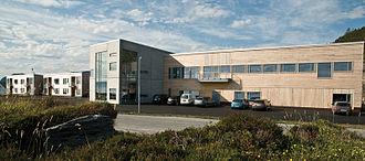 Runde Environmental Centre - Runde Environmental Centre