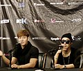 Running Man Brothers press conference.jpg