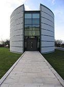 Lancaster University Natural Sciences
