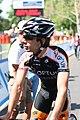 Sébastian Salas, Tour of California 2012.jpg