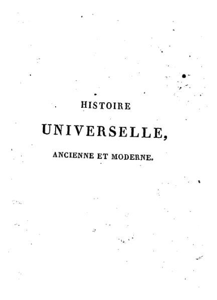 File:Ségur - Histoire universelle ancienne et moderne, Lacrosse, tome 14.djvu
